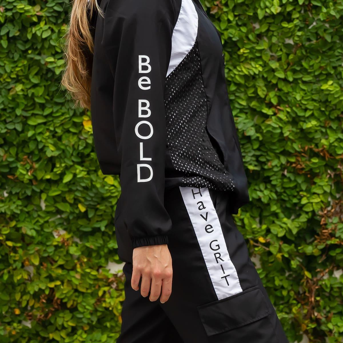 uniformes de calentamiento para mujer