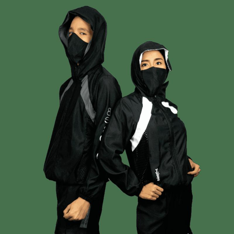uniformes de calentamiento para equipos