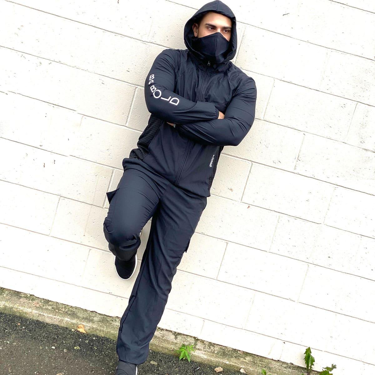 uniformes de calentamiento para hombre